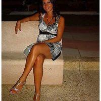 Femme brune mature de Nice