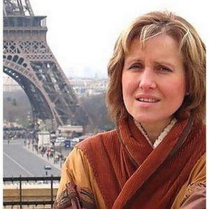 Blonde mature parisienne de 50ans
